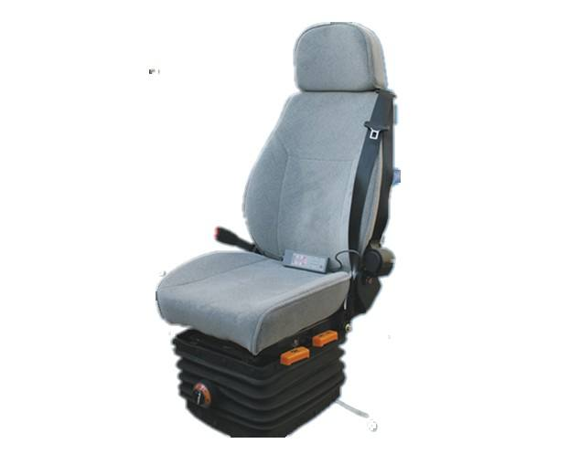 air suspension bus driver seat used