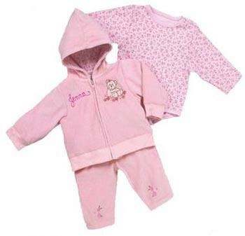 Fashion Style baby boy clothing stores