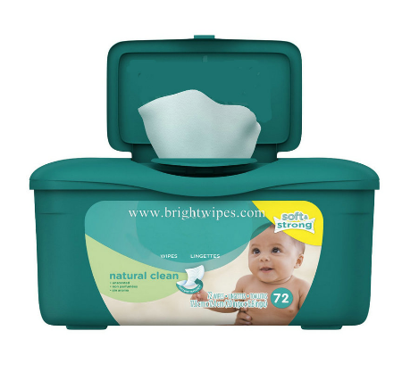 Baby Wipe Containers Plastic Box For Wet Wipes