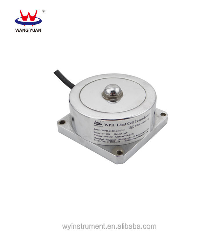 China Compression Load cell 50t 10t