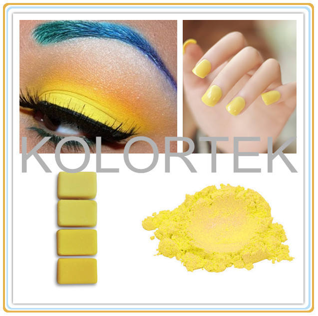 D&C YELLOW #10 aluminum lake, dc yellow numberi 10 organic dye for cosmetics supplier