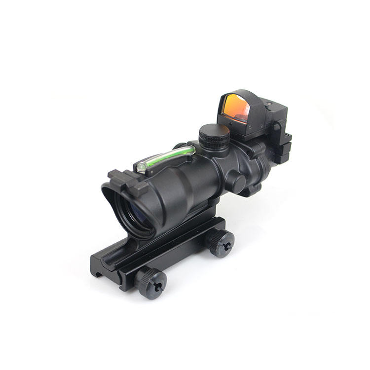 Hot sale cheap price hunting acog optics thermal sight lens scope