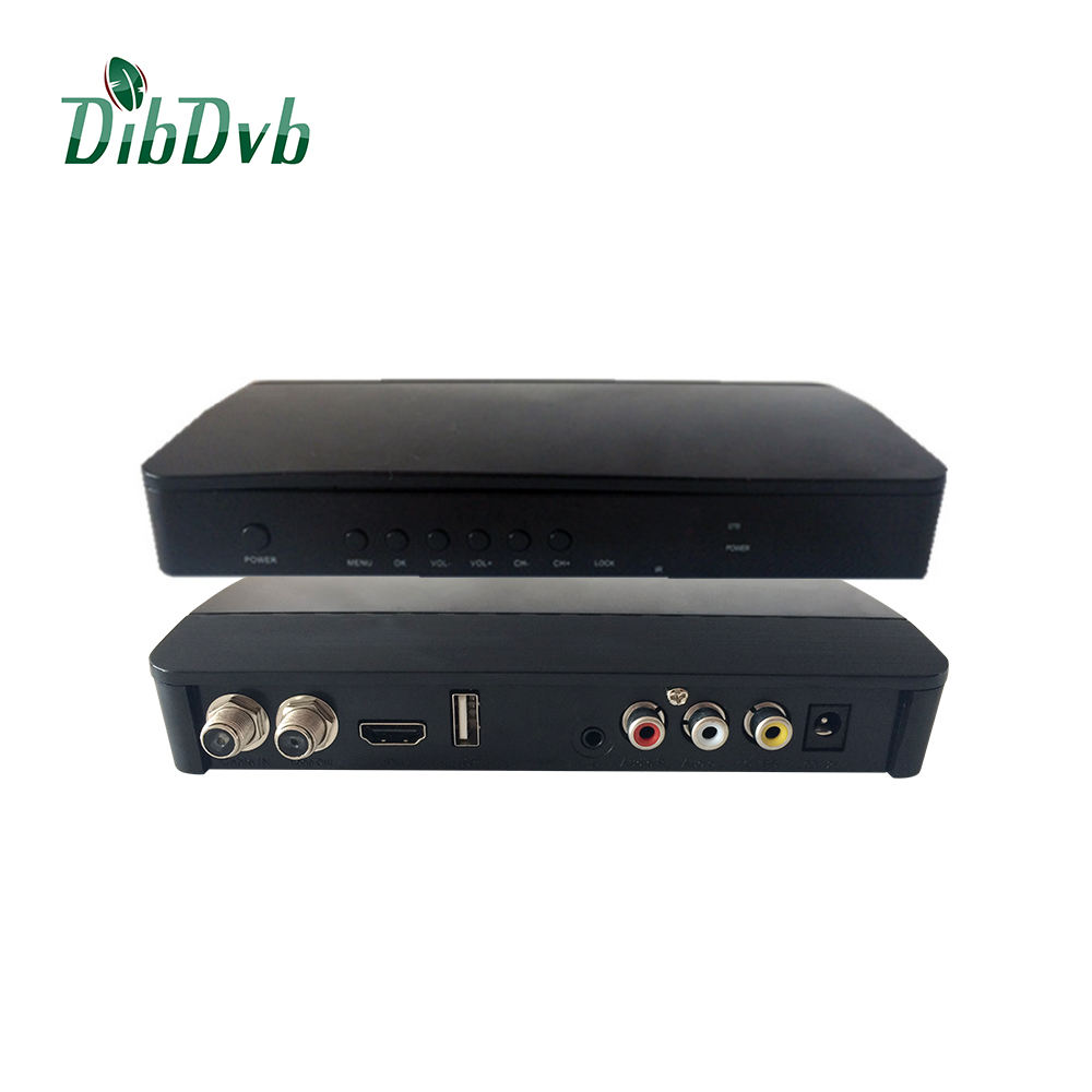 China digitale kabel tv goede leveranciers catv set top box met cas/sms