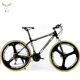 China Factory 3 spoke wheel mountain bike 26/High Quality 24 speed Double Disc Brake Knife Wheel Mountain Bikes 26