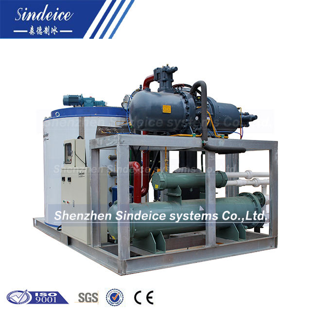 Professional Manufacture of Ice Machine Ice Making Machine for Food