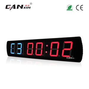 Nieuwe Product Gym Training Programmeerbare Interval Timer Rogue Echo Gym Timer