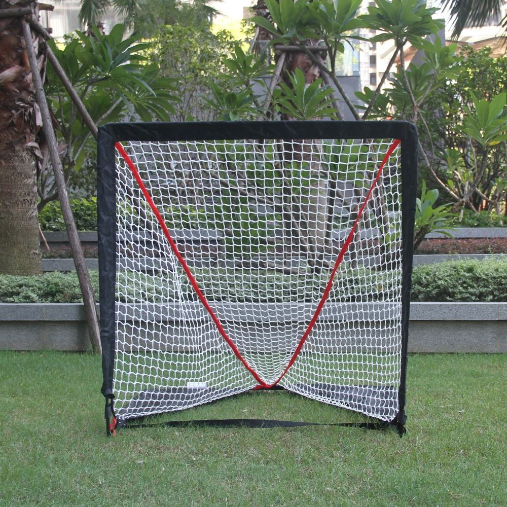 <span class=keywords><strong>Lacrosse</strong></span> Goal | Pop Up Lax portátil Net para o Quintal Tiro