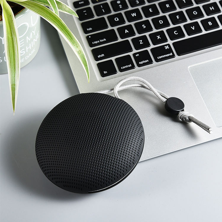 Bluetooths Speaker Mini Compact Portable Wireless Speaker with Phone Answer