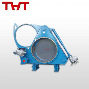 different sizes goggle valve for exhaust gas