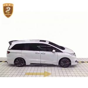 For Honda RC1 Odyssey Absolute Macchina FRP Front Bumper Lip Bodykits