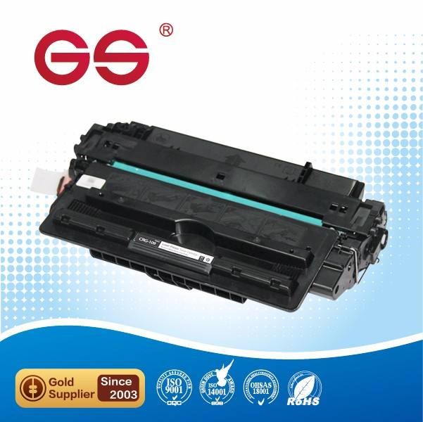 Cartridge toner CRG 309 china supplier untuk canon