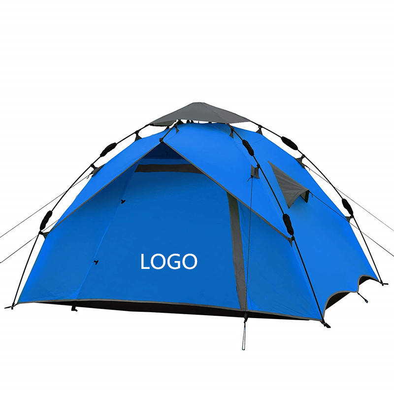 Woqi 2-Person Camping Dome Tent with Carry Bag,Lightweight,Waterproof,Portable Backpacking for Outdoor Camping/Hiking/Beach