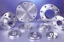 Stainless and Steel Flange