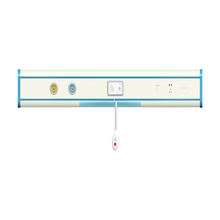 Hospital Medical Bed Head Console with CE