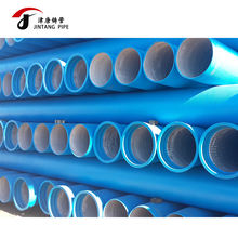 high pressure 200mm cast resin sewer pipe length products