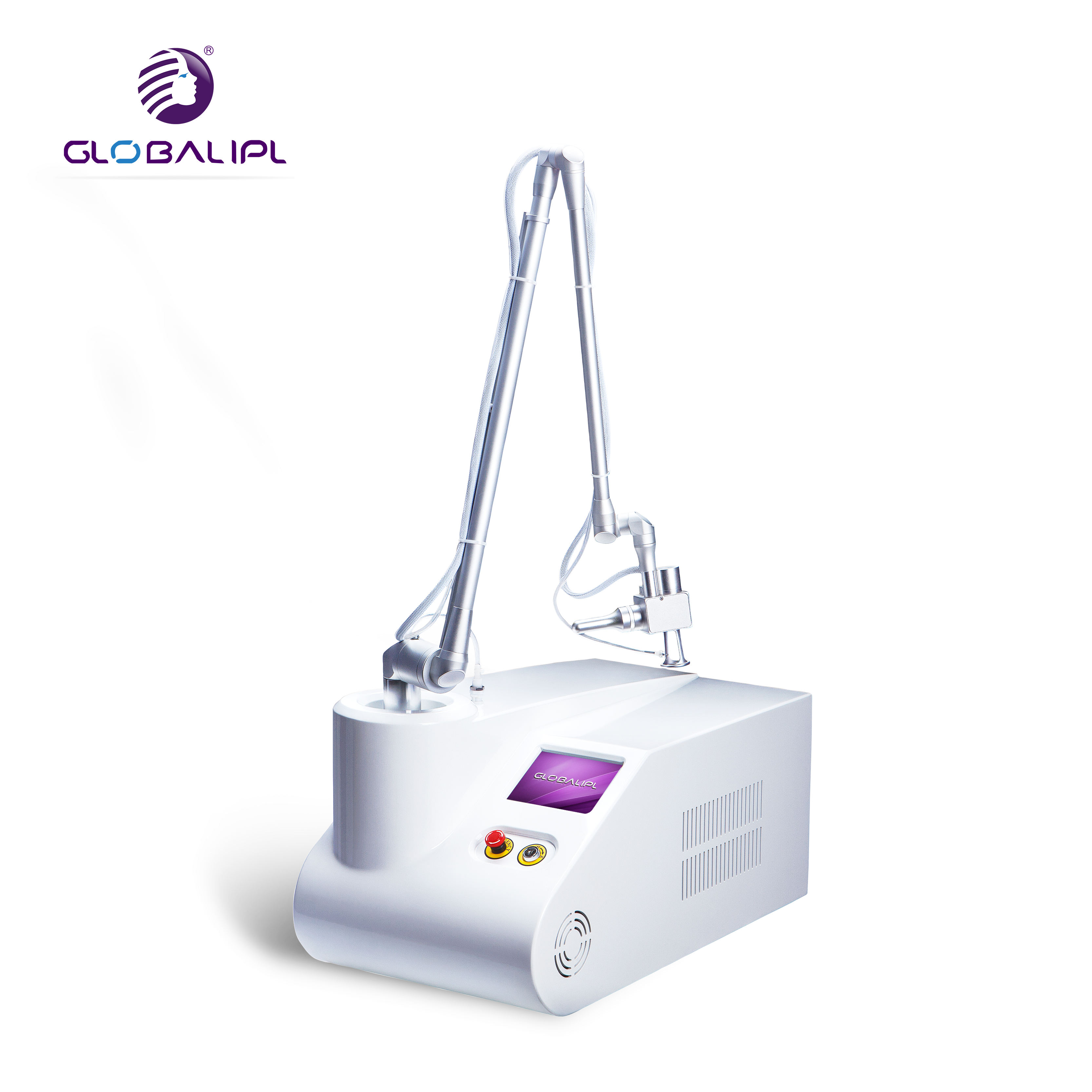 Best top selling fractional CO2 portable acne and acne scar removal 10600nm multi-functional laser machine