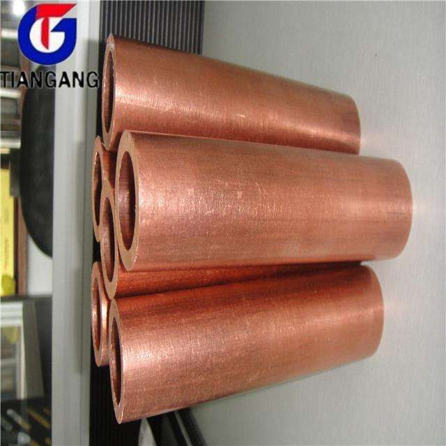 Hot selling brass and red copper pipe with great price