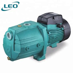 LEO Standard Pompa Centrifuga Multistadio Pompa a Getto D'acqua del Made In China