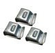 Solar Cable Clips Stainless Steel 304 for PV Modules