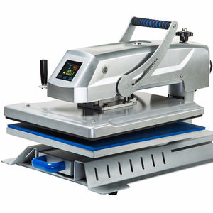 2018 New model t shirt Printing Heat Press Machine
