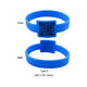 Eco-Friendly Promotion Gifts First Choice qr code silicone bracelet