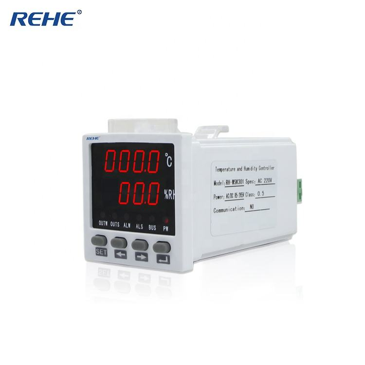 RH-WSK Series Household Usage and Temperature Controller Theory intelligent temperature RH-WSK301