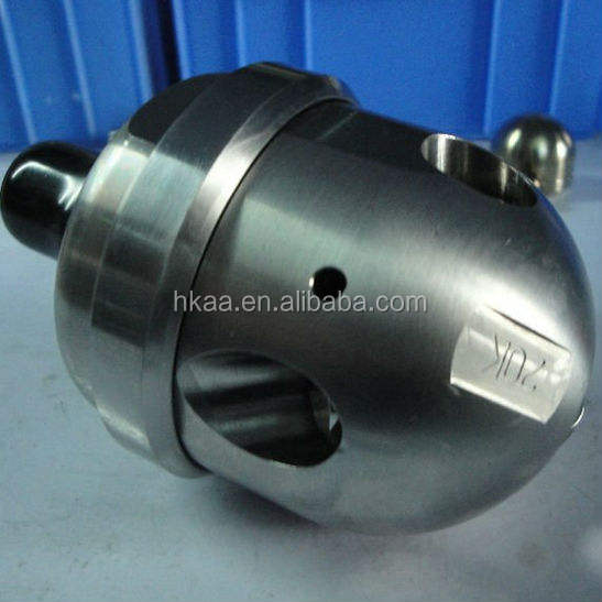 rotating nozzle,high pressure rotating nozzle,air rotating nozzle
