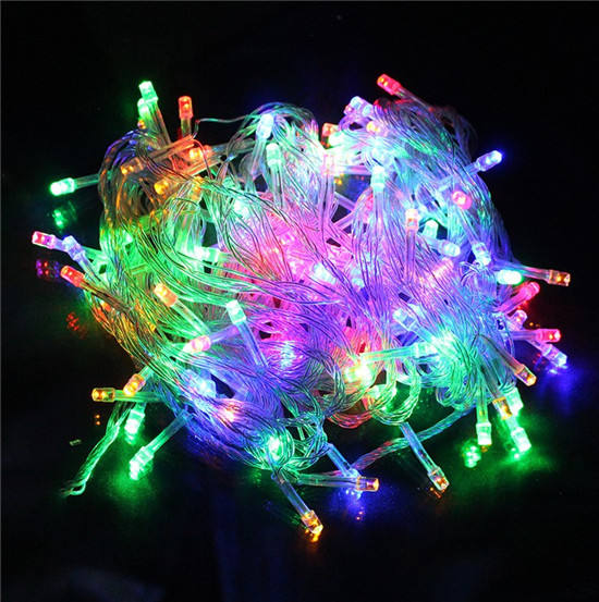 Festival light Christmas decorative lights 10meters