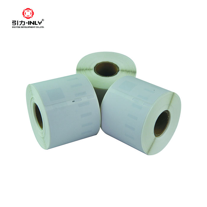Direct factory direct thermal label roll 99012 dymo compatible label