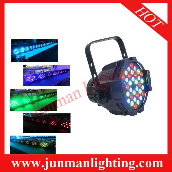 36pcs RGB <span class=keywords><strong>LED</strong></span> luz de la <span class=keywords><strong>igualdad</strong></span>
