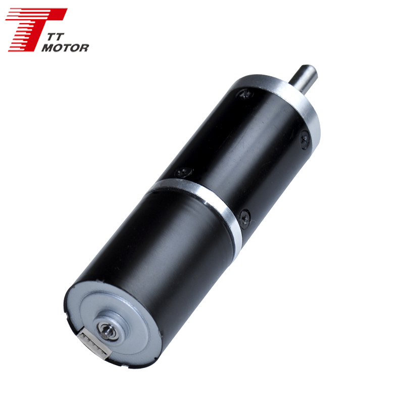 Power lift gate 28mm planetary gear 12V brushless DC motor