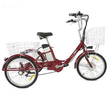 The best model electric tricycle folding/tricycle electric solar/electric tricycle elderly