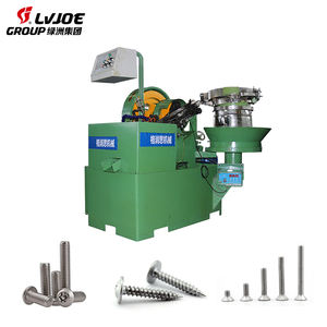 Full automatic multifunction Screws wire nail making machine price