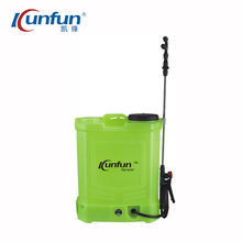 China factory high quality 16l electric automatic agricultural sprayer electrical spraying