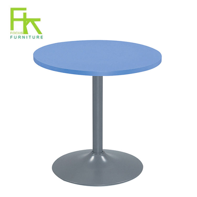 Accept OEM Order Chinese Style Round Coffee Dinning Table