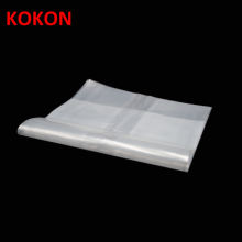 Hot Sale Good Quality Clear PE Plastic Big Bag for Auto Parts