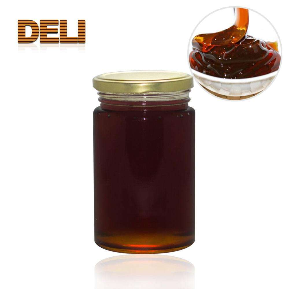 The best honey syrup popular in dubai