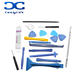 19pcs/set opening repair tools phone screen disassenble tools set kit for iphone iPad cell phone tablet pc 19 in1 set