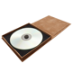 Hot Sale Custom Cardboard High Quality Magnetic Closure DVD VCD CD Packaging Box