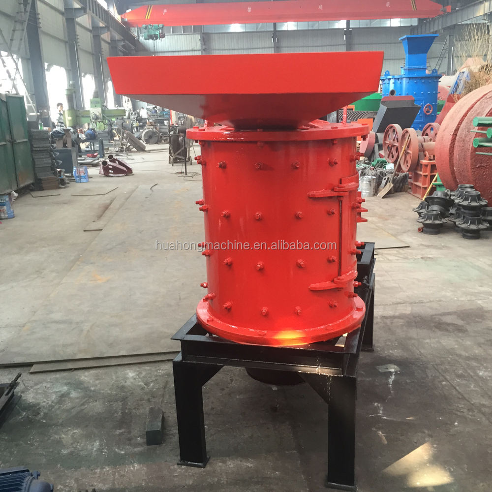 PFL-1000 Talcum Compound Crusher, Limestone Composite Crusher, Stone Crusher for Sale