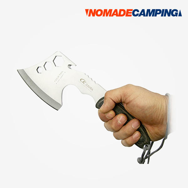 Outdoor Mini Hatchet Nomade Camping Small Hatchet axe