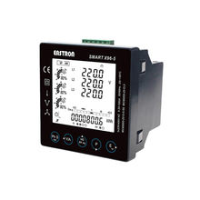 Smart X96-5G Panel Mounted 4 Digital Output and 2 Digital Input Multi-function Smart Electricity Meter