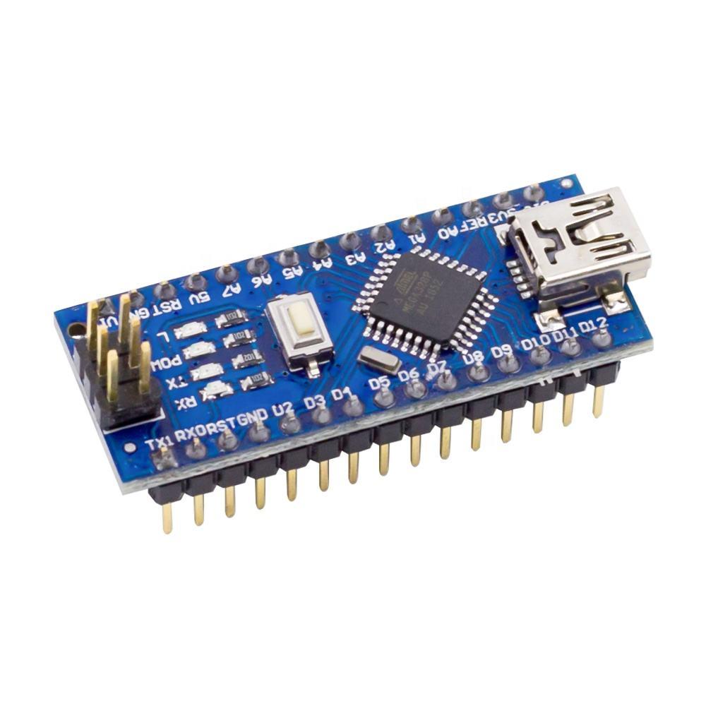 Robotlinking Nano V3.0 ATmega328P Micro Controller CH340 Module Board