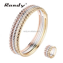 2017 Best Selling Products Bracelets Rings Sets Wholesale Jewelry