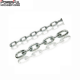 China Chain Chain Manufacture Manufacturer China Stainless Steel Din 764 Link Chain
