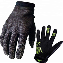 Ghost Gloves Motorcycle Racing Gloves  Windproof Wearable   Equipment
