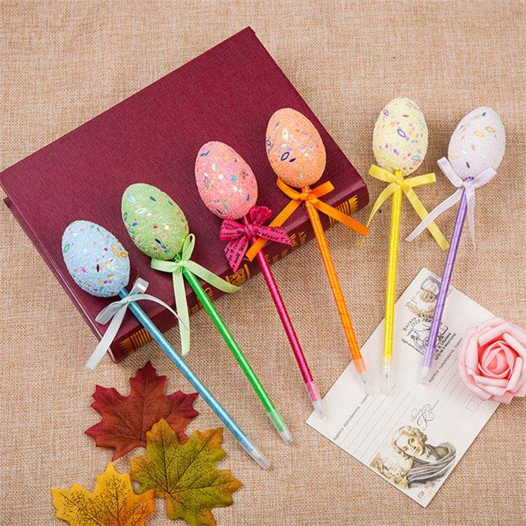 Xinghao foreign trade special design colorful Easter eggs pen with attractive price