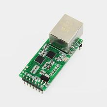 USR-TCP232-T2 Serial to Ethernet UART TTL Converter Module