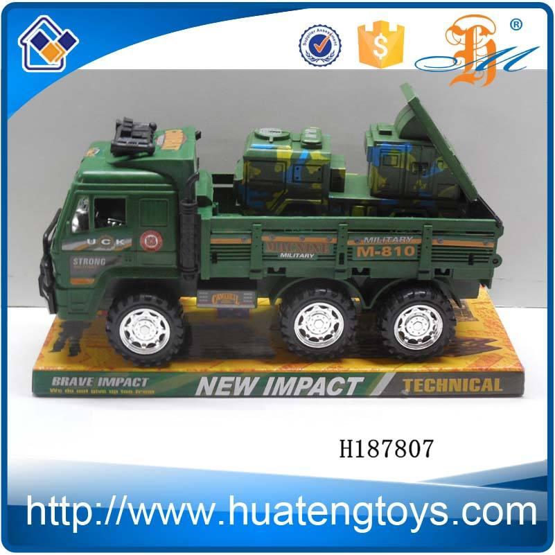 H187807 atacado crianças glide missile inercial carro militar veículo blindado brinquedo para a venda