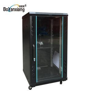 China high quality 12U/15U server network rack cabinet